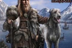 King Harald Fairhair