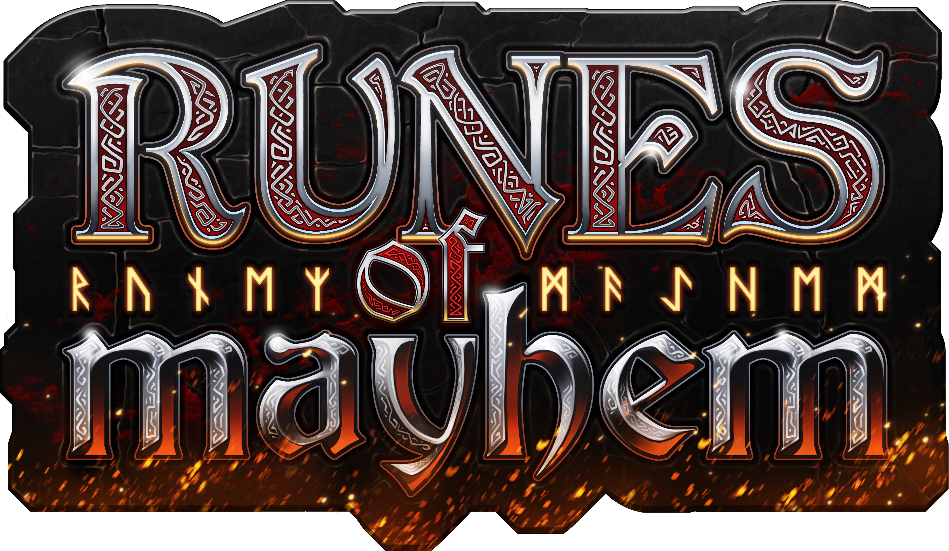 Runes of Mayhem