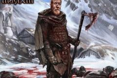 King Eric Bloodaxe