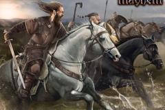 Viking Horsemen