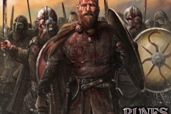 Viking Swordsmen